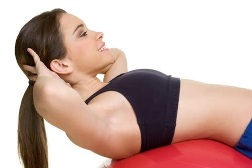Esercizi Pilates per Pancia piatta, Addominali Scolpiti e Glutei Sodi