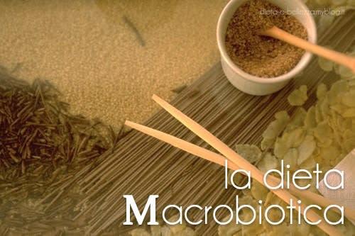 Diete Dimagranti: la Dieta Macrobiotica e la Filosofia dell'Equilibrio