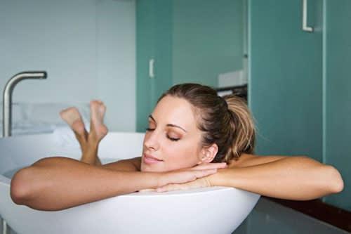 Trattamento di Bellezza per Tonificare il Corpo e Stimolare i Sensi