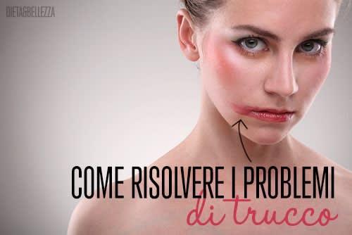 Emergenza Makeup: Rimedi Last Minute per Risolvere i Problemi di Trucco