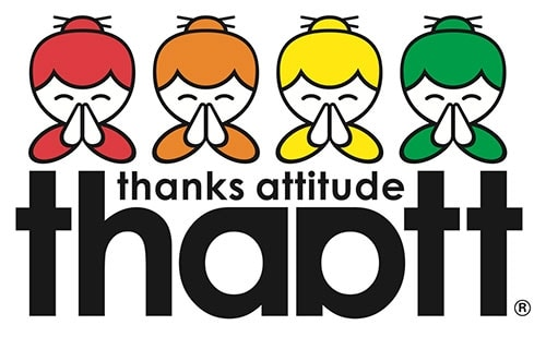 Thanks Attitude? Sì, Grazie! Scopri Anche Tu la Filosofia Thaat