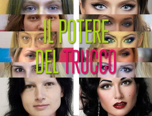 Prima e Dopo: le Trasformazioni Miracolose con il Makeup