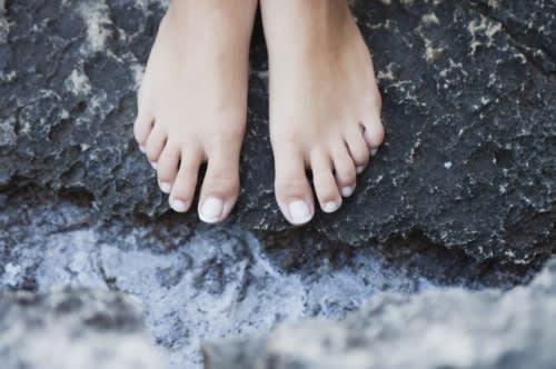 Cosmesi Naturale: Spray Fai Da Te per Profumare Piedi e Scarpe