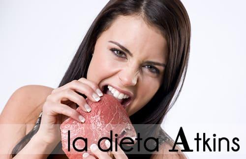 Diete Dimagranti: la Dieta del Dottor Atkins a Basso Contenuto di Carboidrati