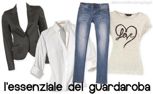 4 Cose Che Tutti Dovrebbero Avere nel Guardaroba, Parola di Karl Lagerfeld