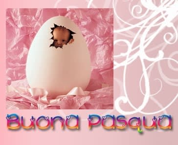 Tanti Auguri di Buona Pasqua
