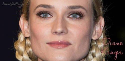 Trucco Leggero e d'Effetto: Prova il Makeup di Diane Kruger