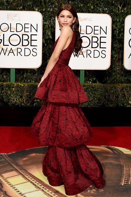 Golden Globes Vestiti 3
