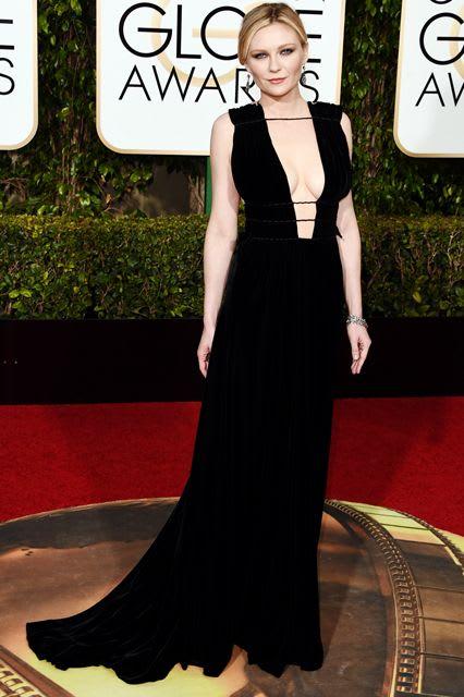 Golden Globes Vestiti 2