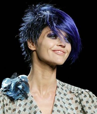 Capelli Corti Blu (19).jpg - Dieta&Bellezza