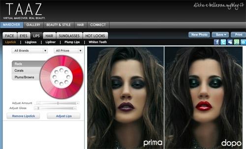 rifarsi look,make up,bellezza,donna