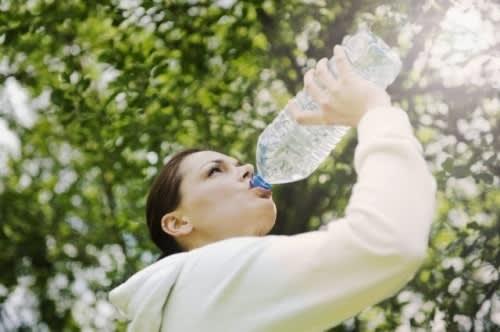 L'Acqua: una Fonte di Benessere per Essere Bella Dentro e Fuori