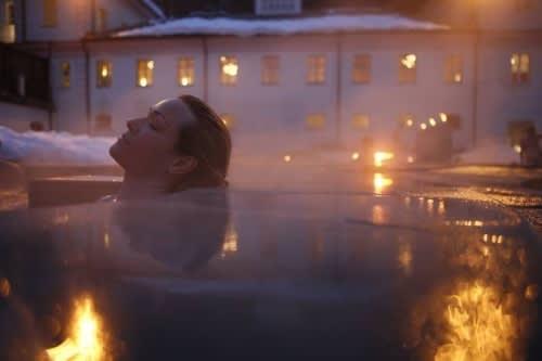 Le Terme di Pré-Saint-Didier in Valle d'Aosta: Relax e Benessere