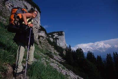 Come Preparare la Valigia Perfetta per le Vacanze in Montagna