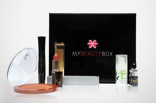My Beauty Box, il Cofanetto di Bellezza Innovativo