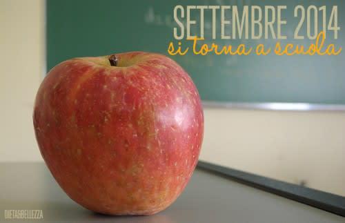 Settembre 2014, Rientro a Scuola: Cosa Mi Metto?