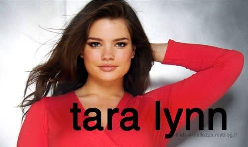 Consigli di Stile Curvy da Tara Lynn, la Modella Plus Size