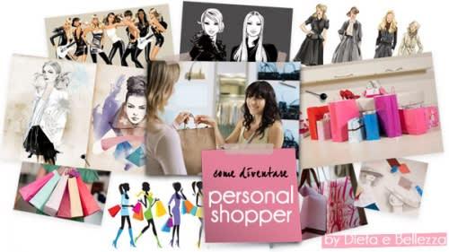 Come Diventare Personal Shopper: Tutti i Consigli che ti Servono