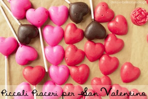 10 Piccoli Piaceri per un San Valentino Alternativo