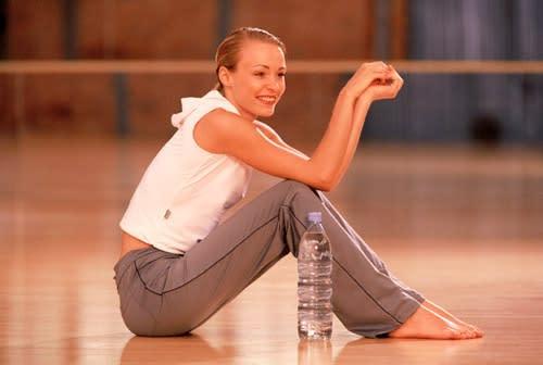 Pillole di Bellezza #2: Bevi Tanto e Rimani Idratata Durante lo Sport