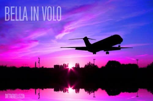 4 Dritte Utili per la Bellezza in Volo