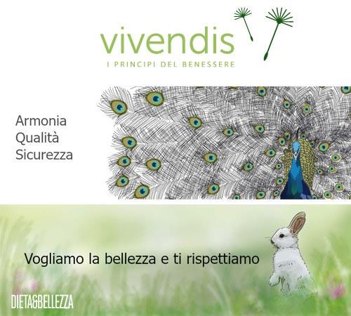 Recensione Cosmetici: Prodotti di Bellezza Naturhub by Vivendis