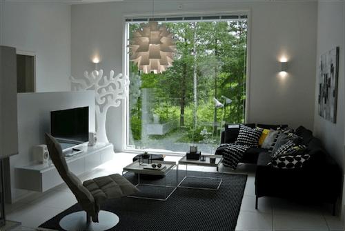 Idee per una zona relax in casa