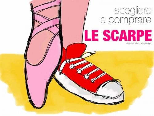 Come Scegliere e Comprare un Buon Paio di Scarpe – Smart Shoes Shopping
