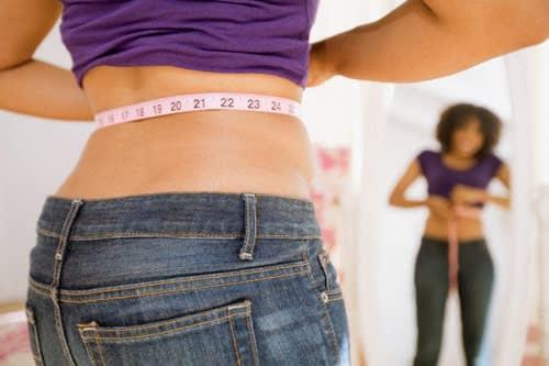 Non Riesci a Perdere Peso? Ecco Perché