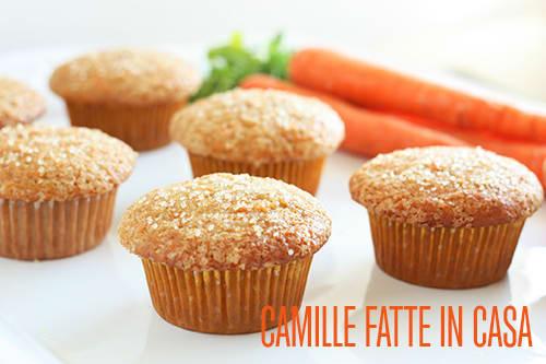 Camille Fatte in Casa: la Ricetta Facile