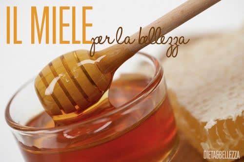 Ingredienti Naturali di Bellezza: il Miele per Pelle, Capelli e Benessere