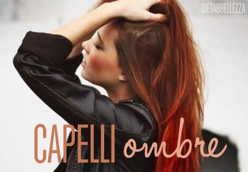 Ispirazione Capelli: Ombré Hair e Chiome Bicolore