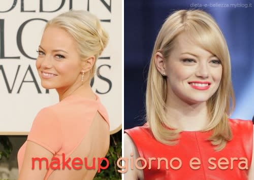 Makeup 2 in 1: Due Look Versatili Che Vanno Bene per Giorno e Sera