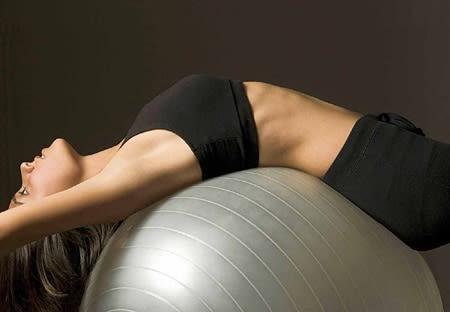 Vuoi un Corpo Nuovo? Prova il Pilates