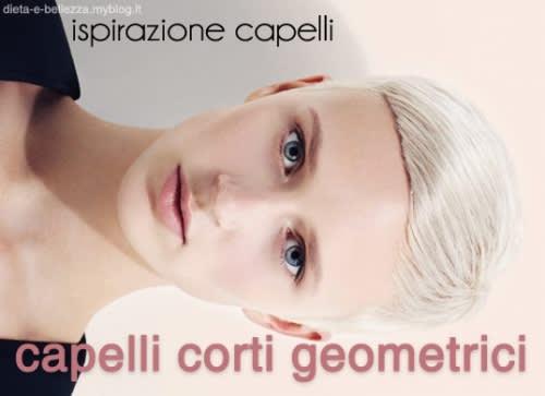 Ispirazione Capelli: Tagli di Capelli Corti Definiti e Geometrici