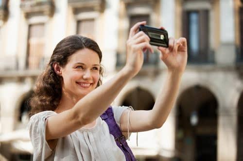 5 Consigli per Essere Perfetta nelle Foto