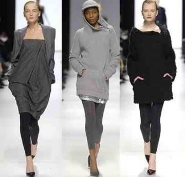 Moda: Le 10 Fashion Rules di Tendenza del 2008