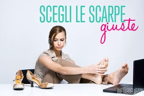5 Modi per Scegliere Scarpe Nuove Che Non Faranno Male e Dureranno a Lungo