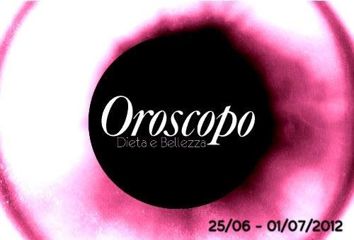 Eclissi d'Oroscopo: l'Astrologia Alternativa di Dieta e Bellezza (25 Giugno-1 Luglio)