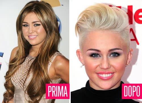 Ti Piace il Trucco di Miley Cyrus? Scopri Subito Come Copiarlo