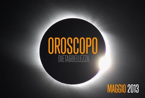 Oroscopo Maggio 2013, L'Eclissi d'Oroscopo Black