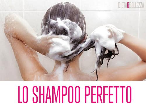 Consigli e Segreti per Fare uno Shampoo Perfetto