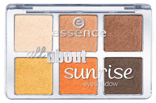Essence - All About Sunrise