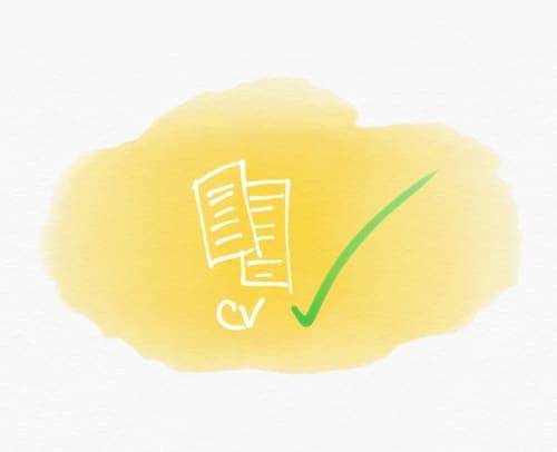organizzare-cv-immagine-detox-lavorativo