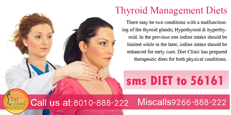 Thyroid Diet Plans