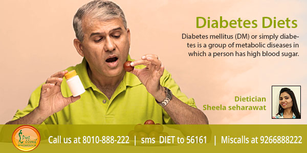 diabetes Diet plans