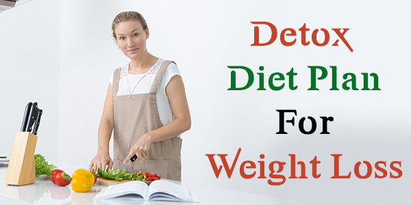 Healthy Detox Diet Plans