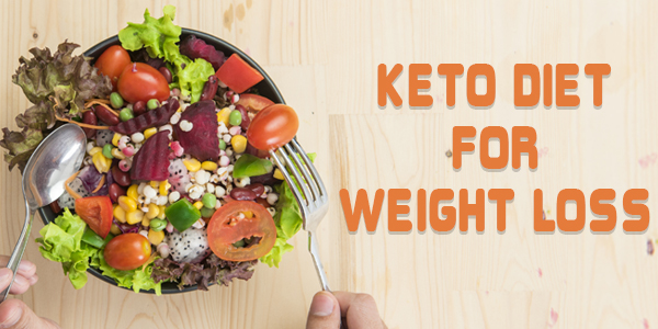 Healthy Keto Diet Plan