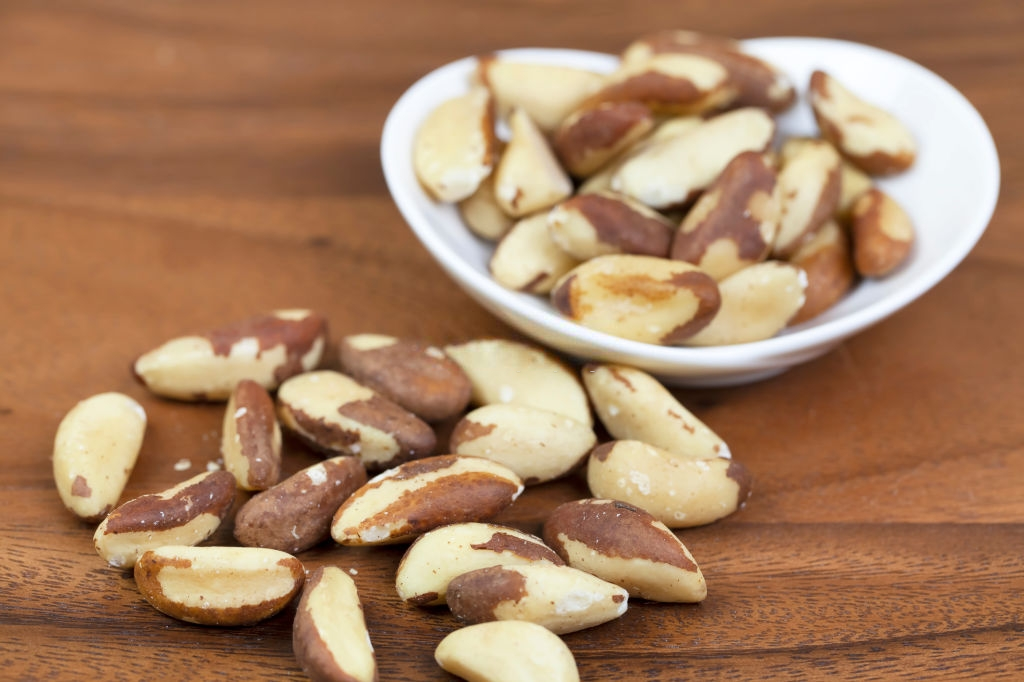Brazil Nuts: Best Proven Health Benefits by Diet Clinic
