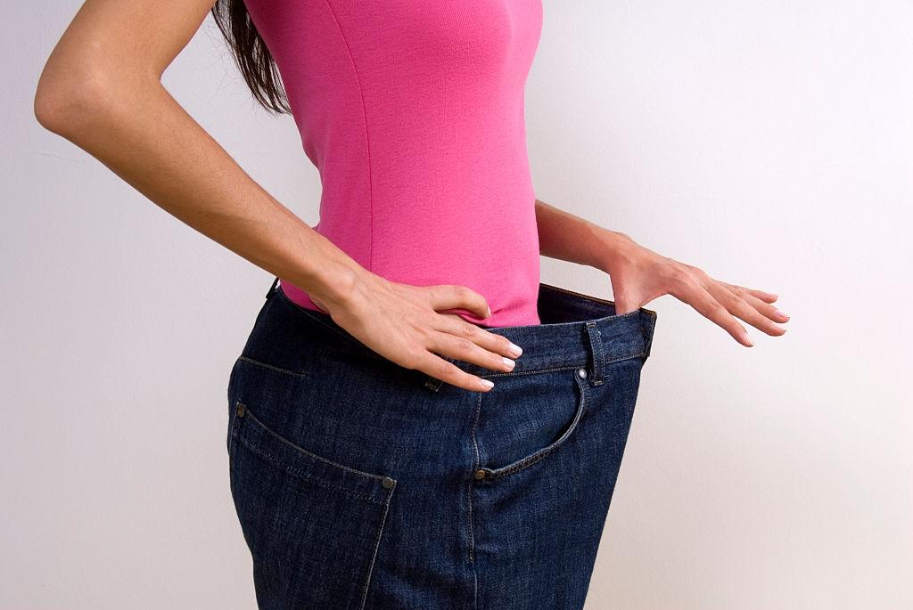 Why it is important to maintain weight after weight loss